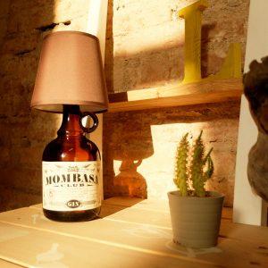 tienda iluminación handmade