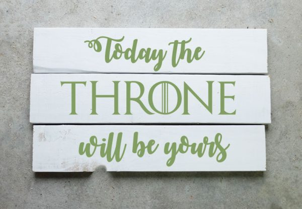 cuadro juego de tronos