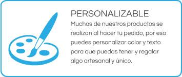 carteles personalizables