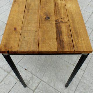 mesa madera palet